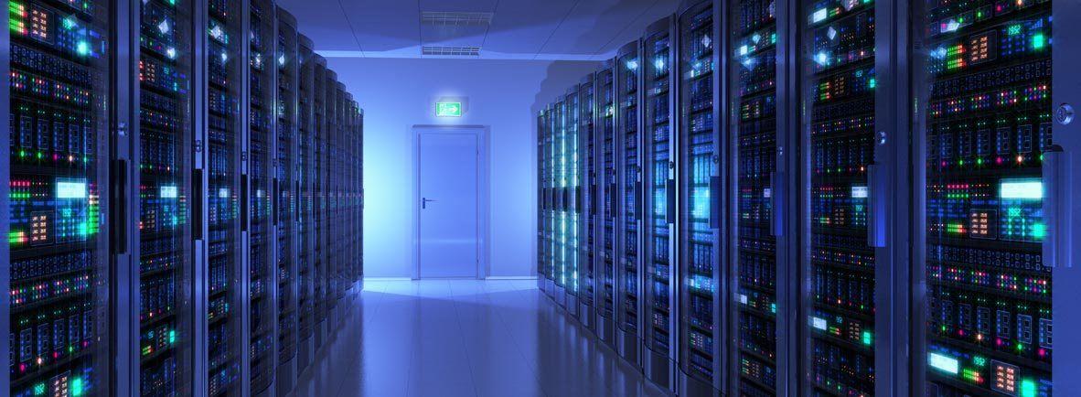 Hosting - Dominio - Diseño Web - Redes Sociales