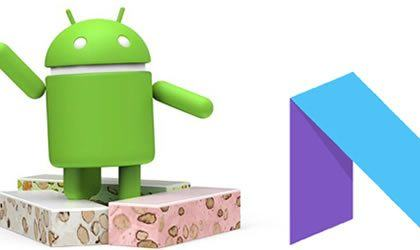 Android 7 Nougat Developer