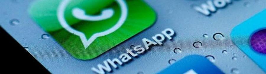 Las novedades de WhatsApp